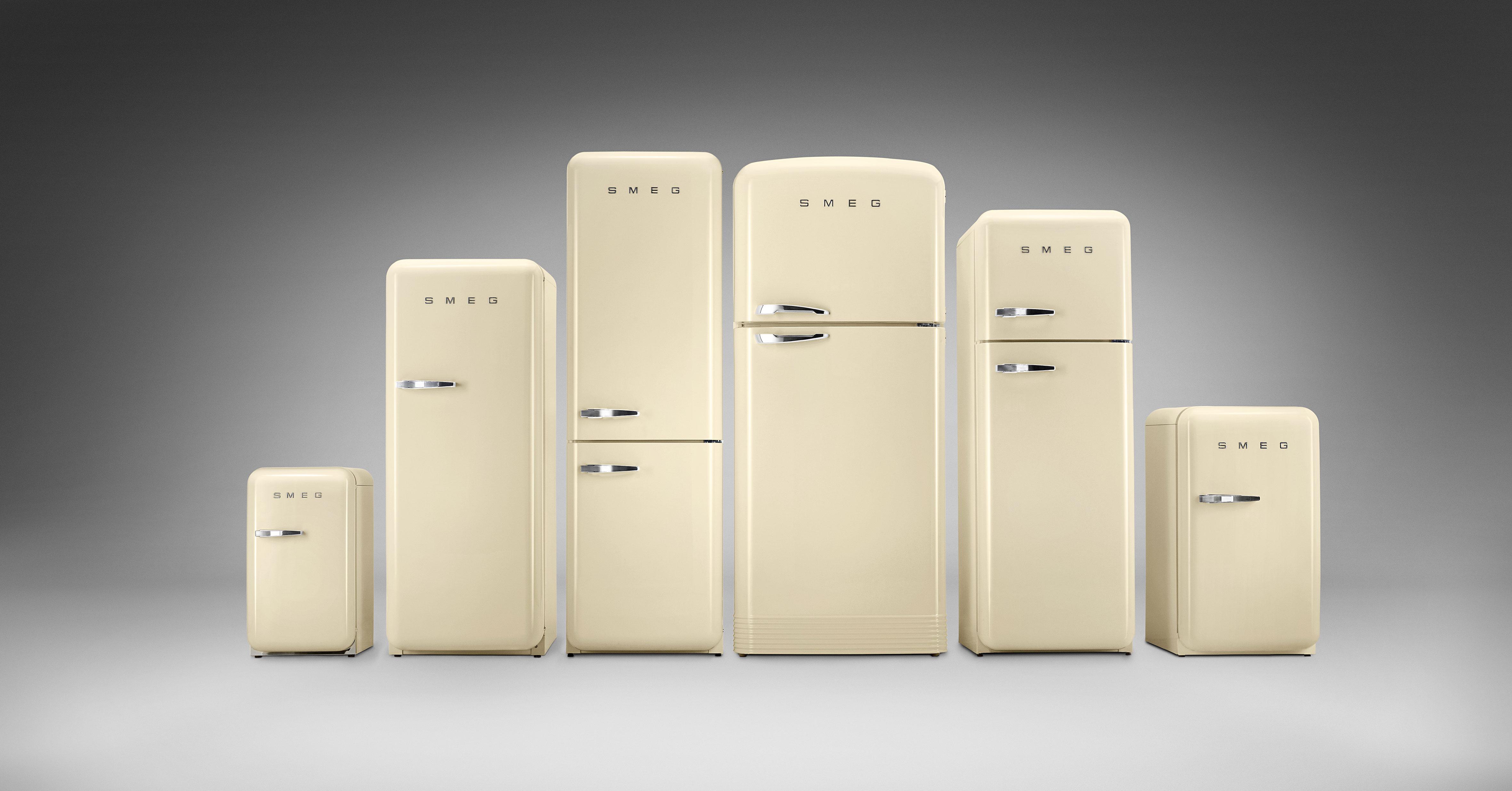 Smeg Kühlschrank Victoria : Dome line sa